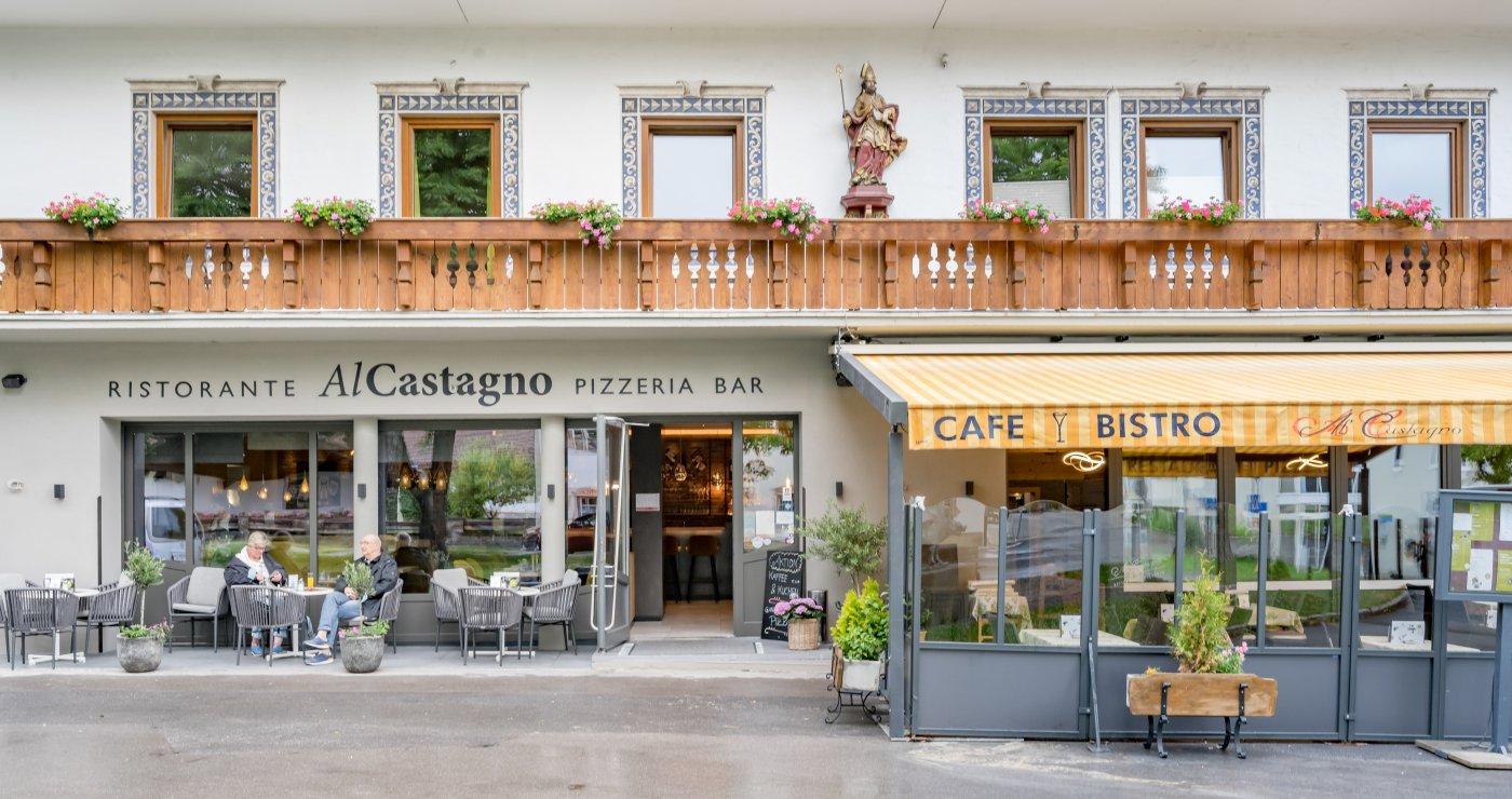 Restaurant-Appartements #Bildergalerie#Wohneinheiten