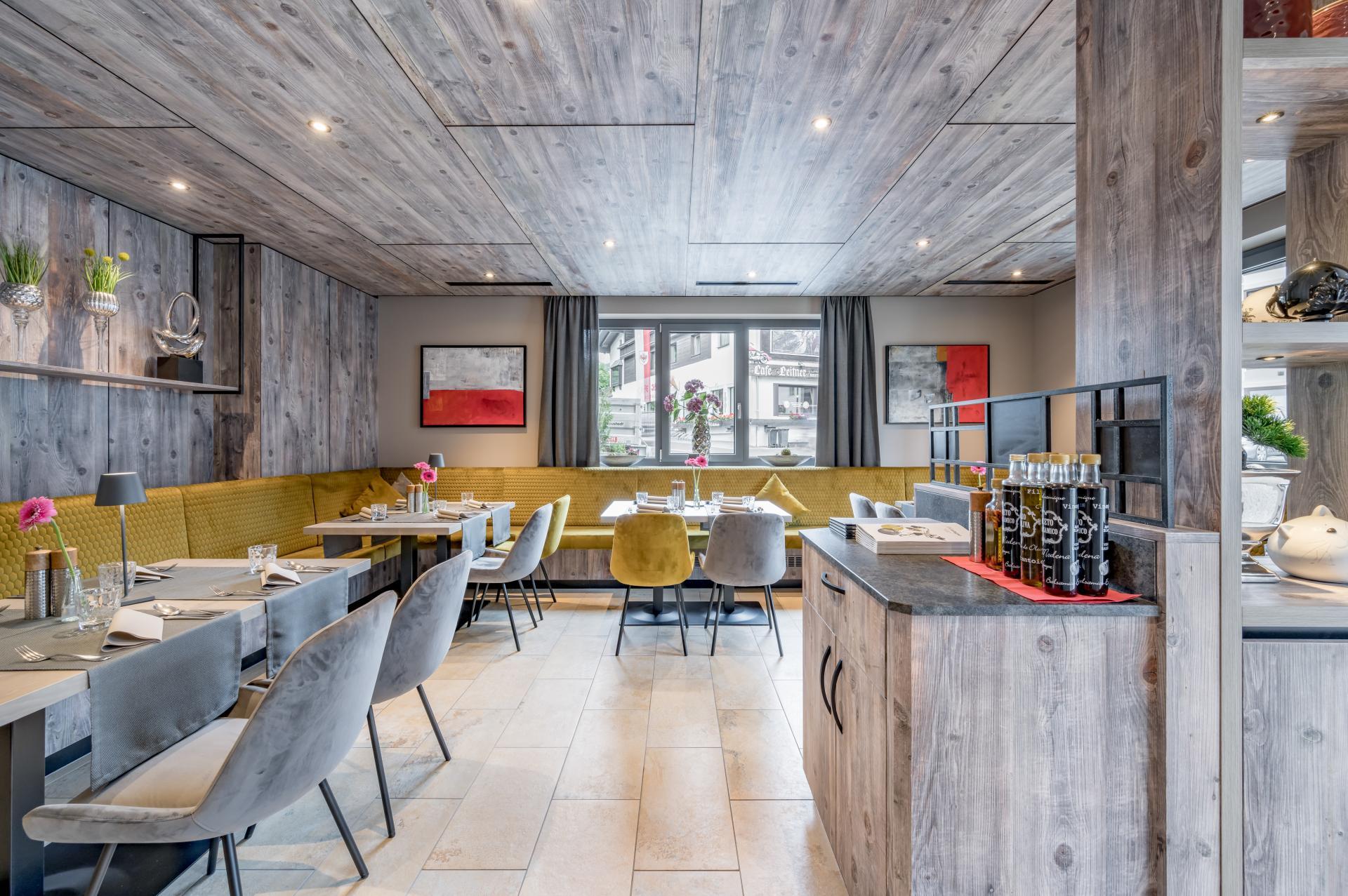 Restaurant-Appartements #Restaurant#Bildergalerie
