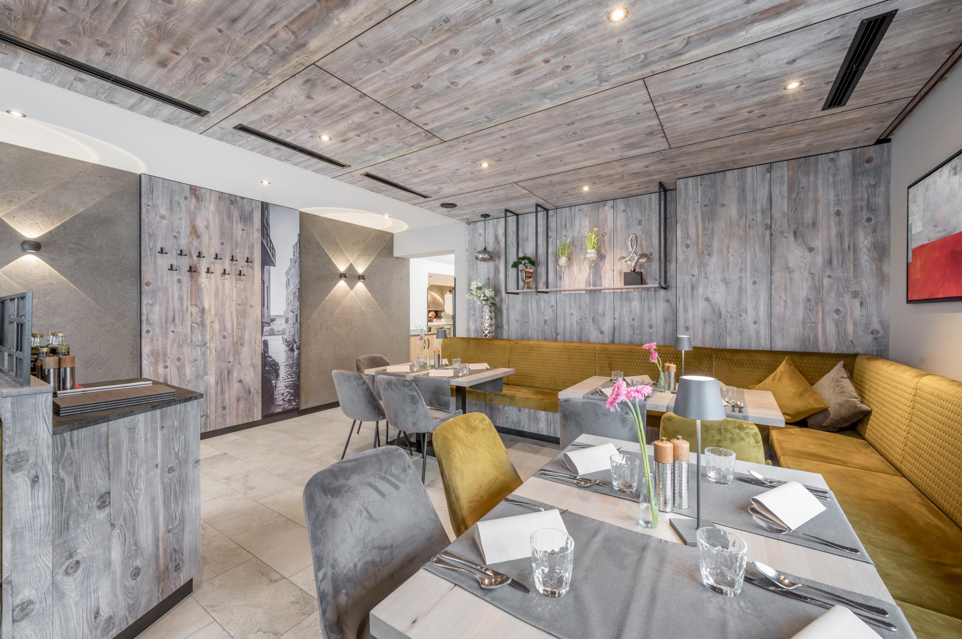 Restaurant-Appartements #Willkommen#Restaurant#Bildergalerie