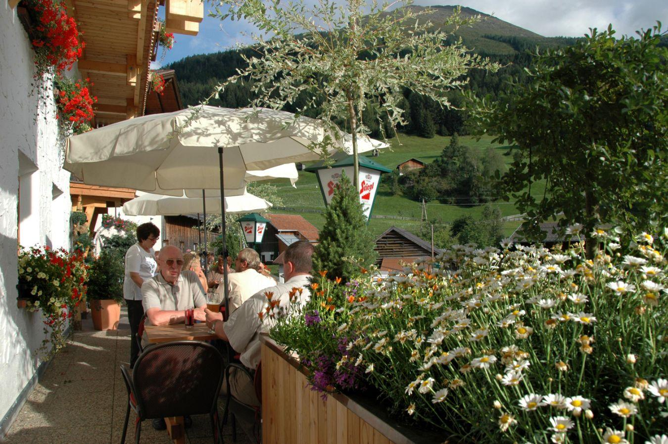 Gasthof Alpenblick #Bildergalerie