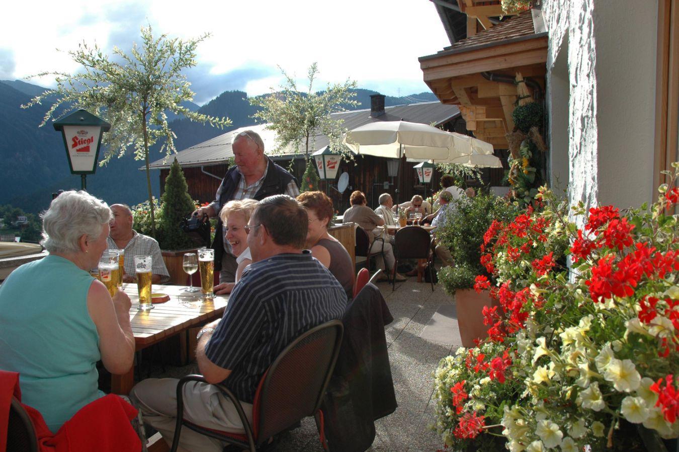 Gasthof Alpenblick #Willkommen#Bildergalerie