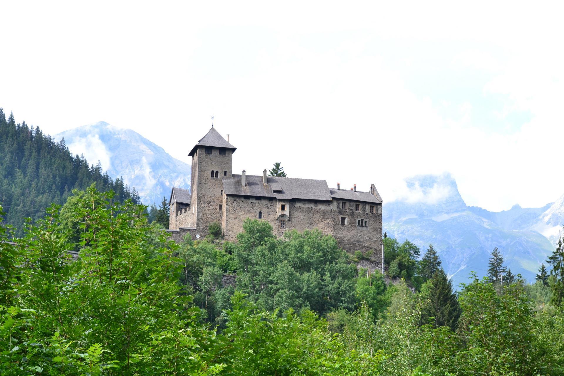 Gasthof Alpenblick #Bildergalerie#Umgebung