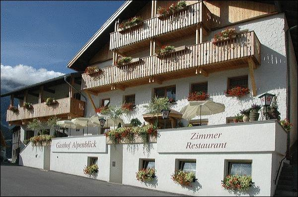 Gasthof Alpenblick #Bildergalerie#impressum