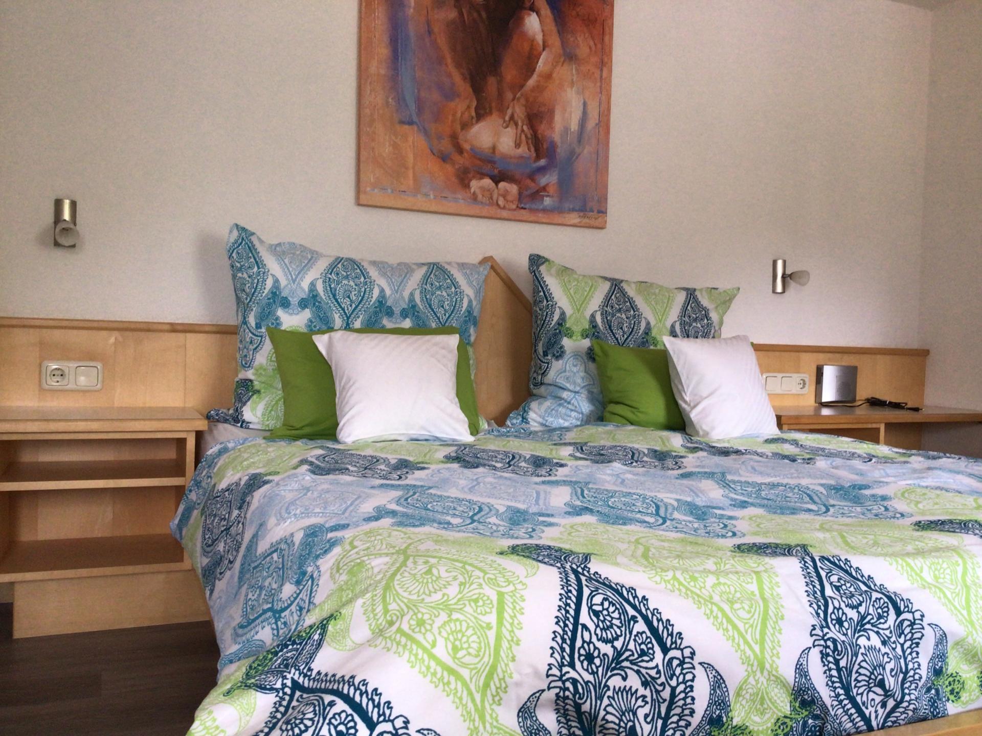 Standard Doppelzimmer #Wohneinheiten#Bildergalerie