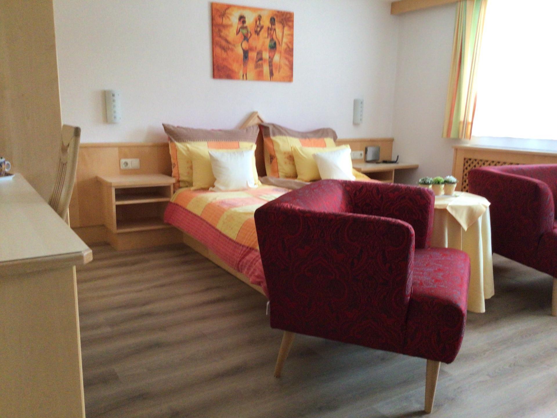 Komfort Familienzimmer #Wohneinheiten#Bildergalerie