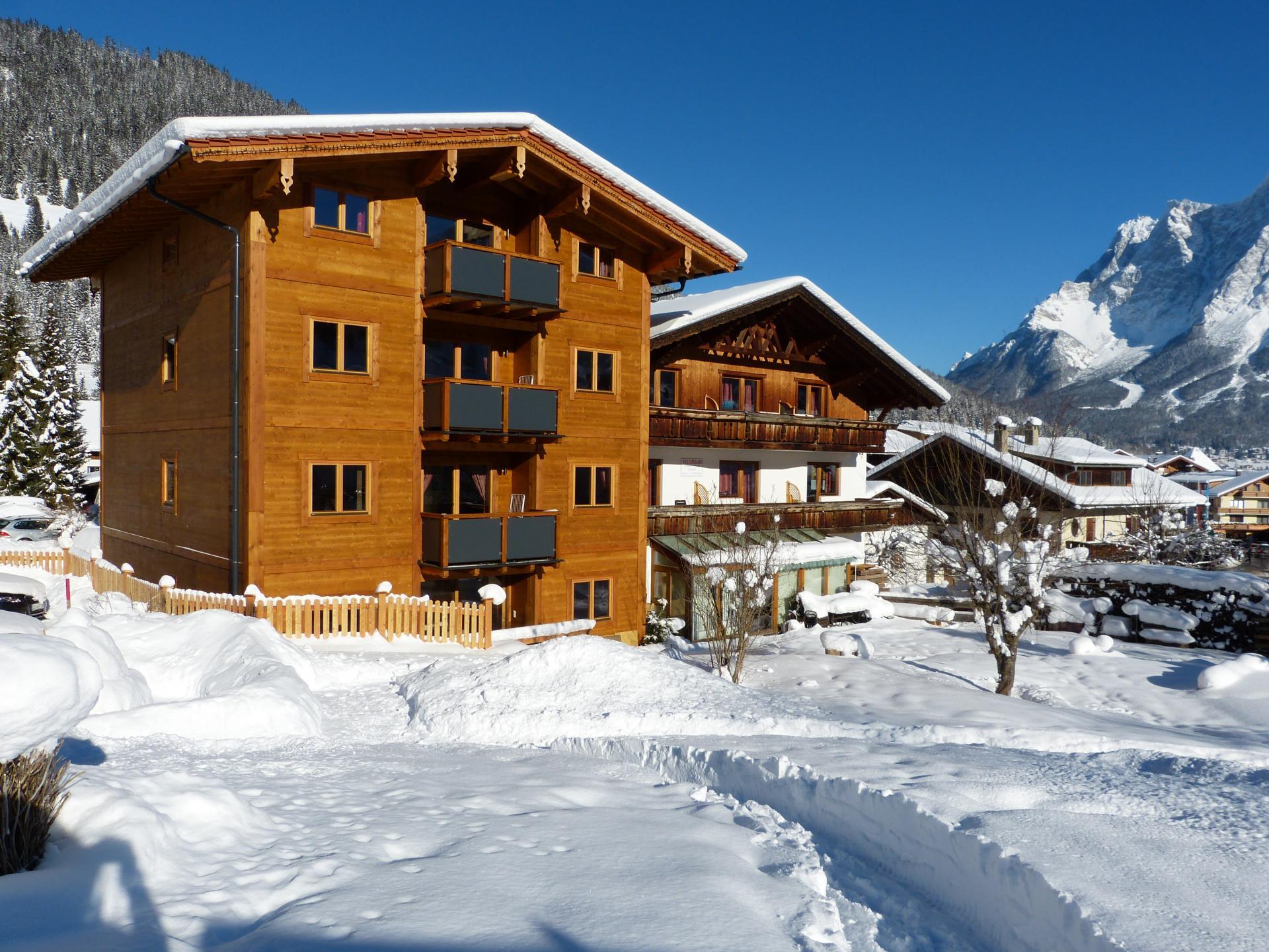 Appartement Alpenland #Willkommen#Wohneinheiten#Buchen#Bildergalerie