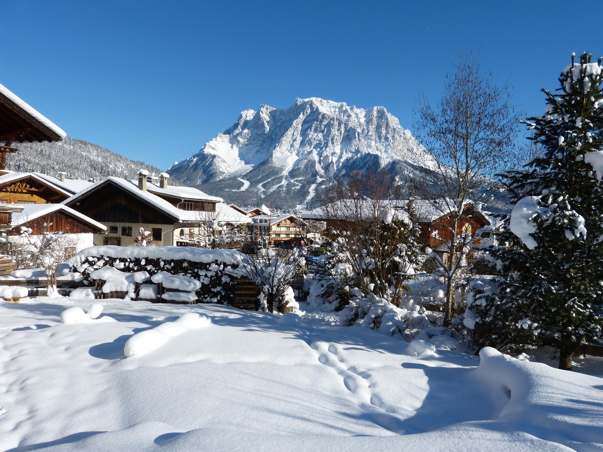 Appartement Alpenland #Bildergalerie