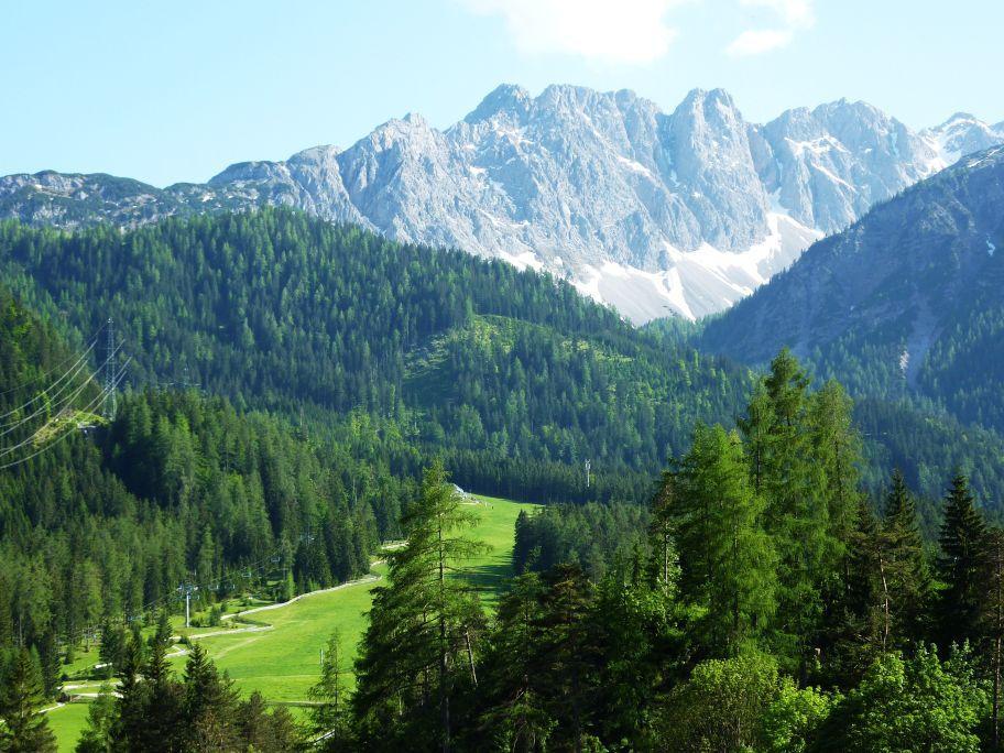 Alpspitz #Bildergalerie#Sommer
