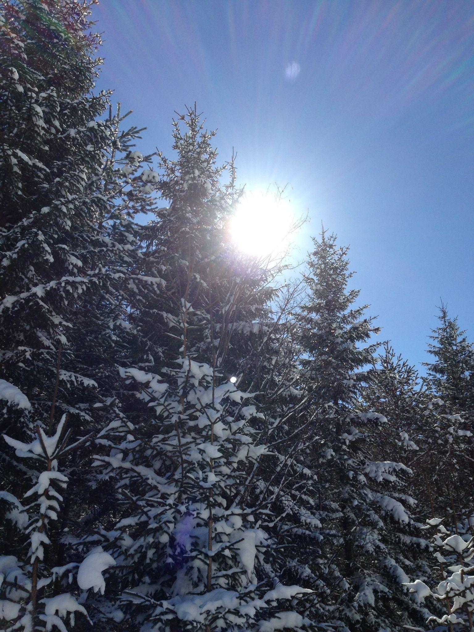 Alpspitz #Bildergalerie#Winter