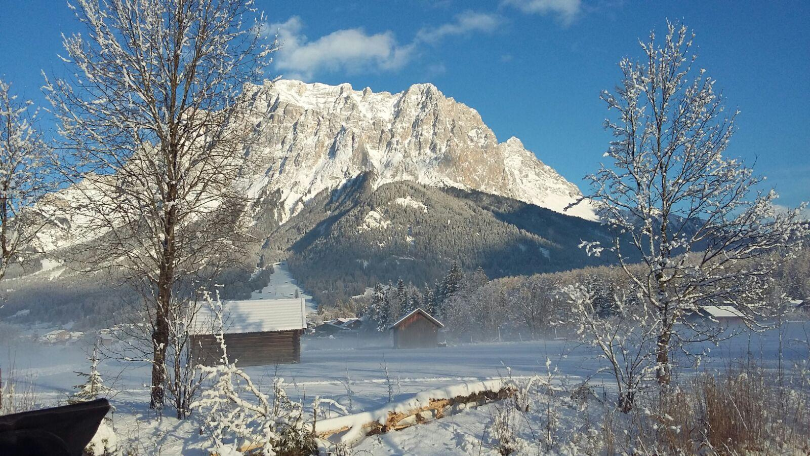 Alpspitz #Bildergalerie#Region#Winter