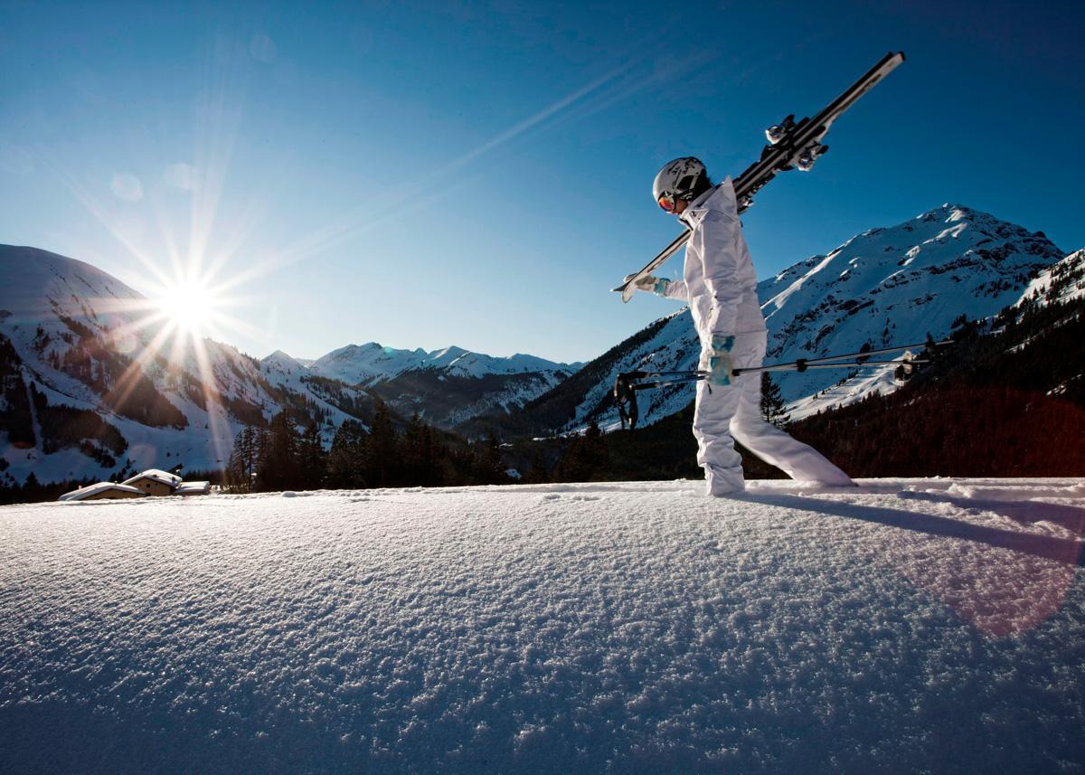 Gasthof Bergblick #Preise#Bildergalerie#Weißer Winter