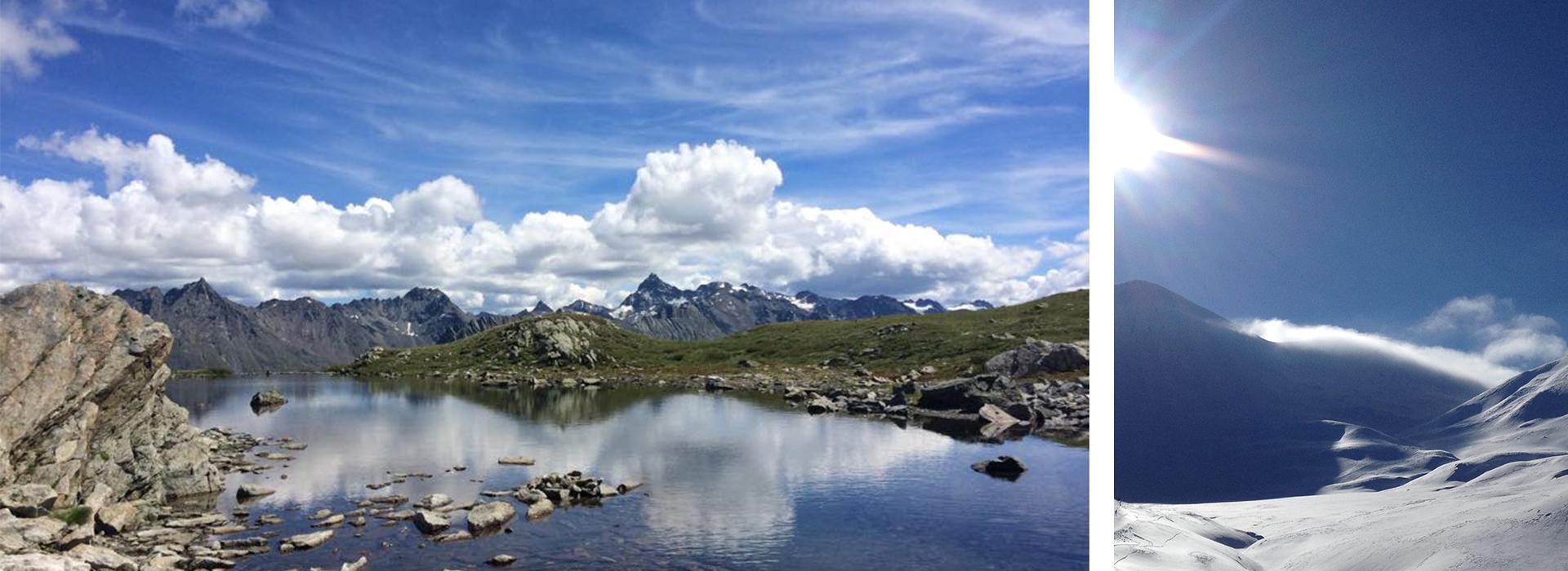Bergkristall Ischgl #Willkommen