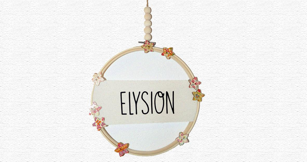 Apartment Elysion
