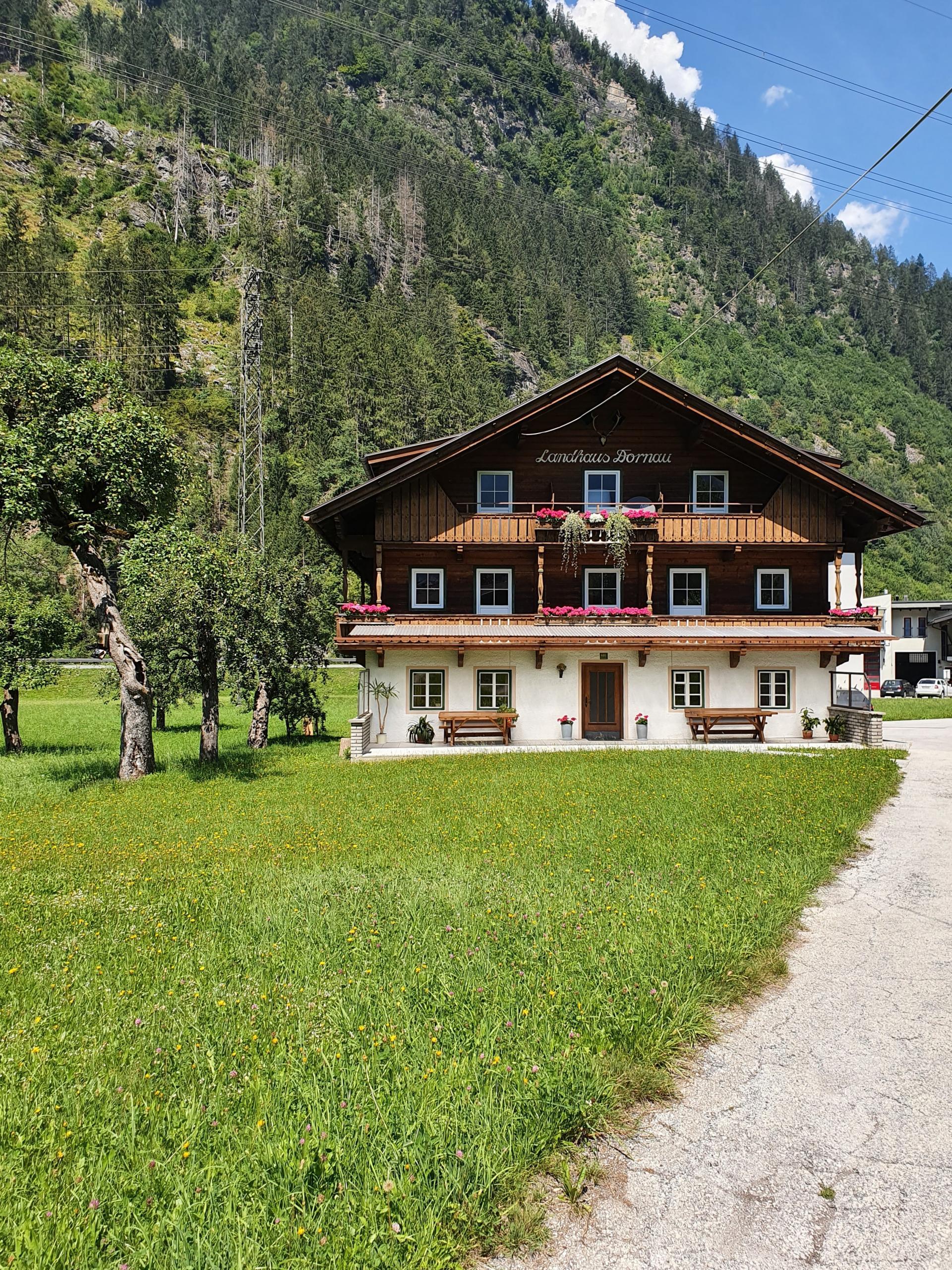 Landhaus Dornau #Willkommen#Bildergalerie