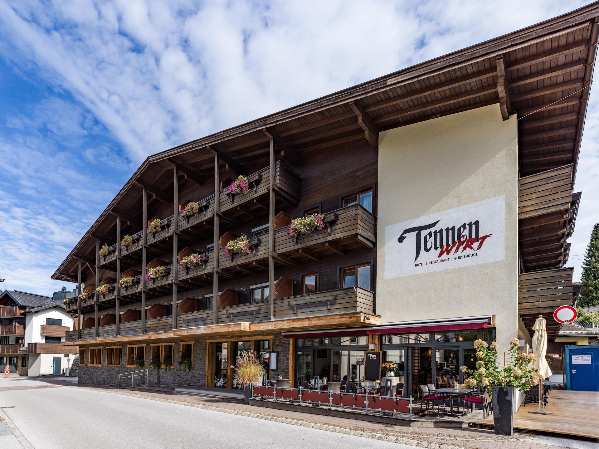 Tennenwirt Guesthouse #Willkommen#Hotel#Bildergalerie