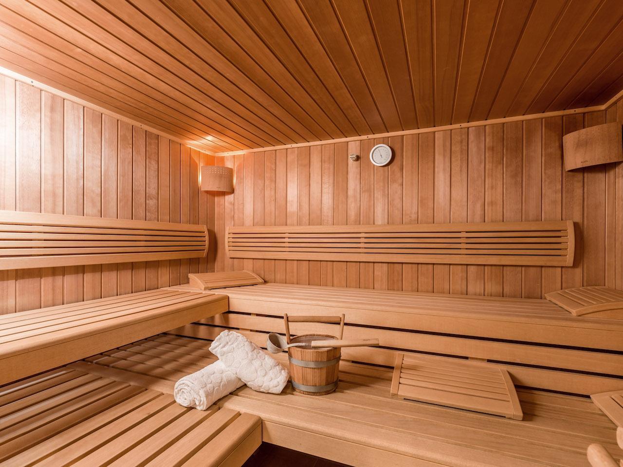 Tennenwirt Guesthouse #Willkommen#Bildergalerie#Sauna