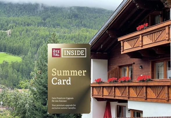 HAUS ERIKA apartments #Willkommen#Bildergalerie#Sommer