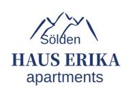 HAUS ERIKA apartments