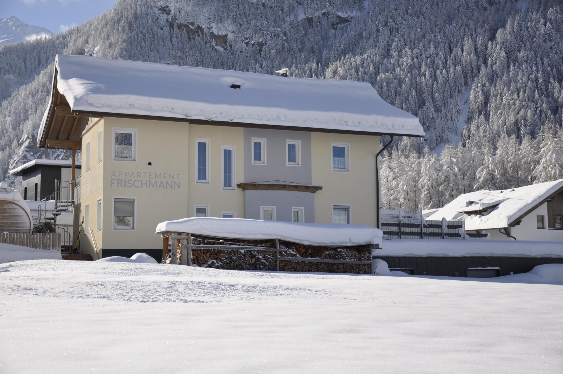 Appartement Frischmann #Willkommen#Bildergalerie#Winterurlaub#Anreise#Preise#Anfragen