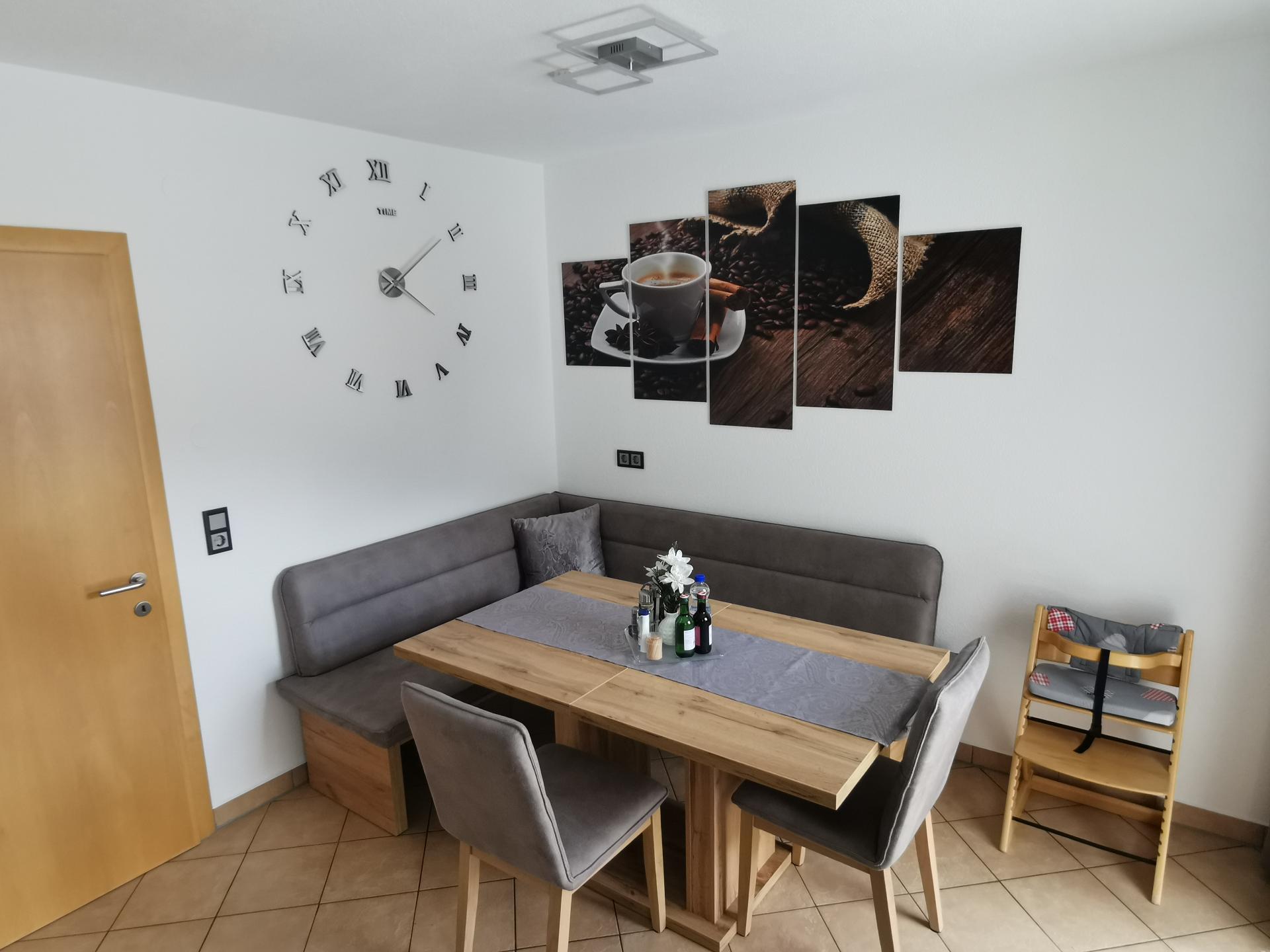 Appartement #Bildergalerie