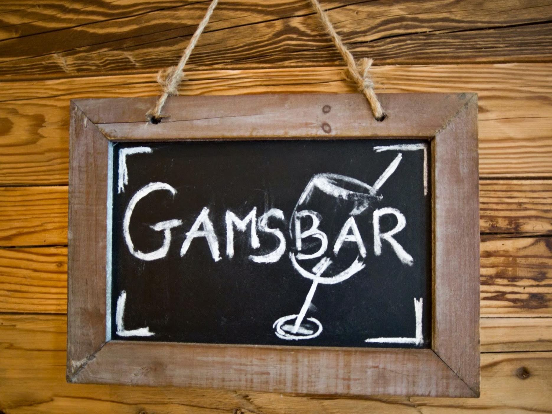 Hotel Gamshof #Bildergalerie