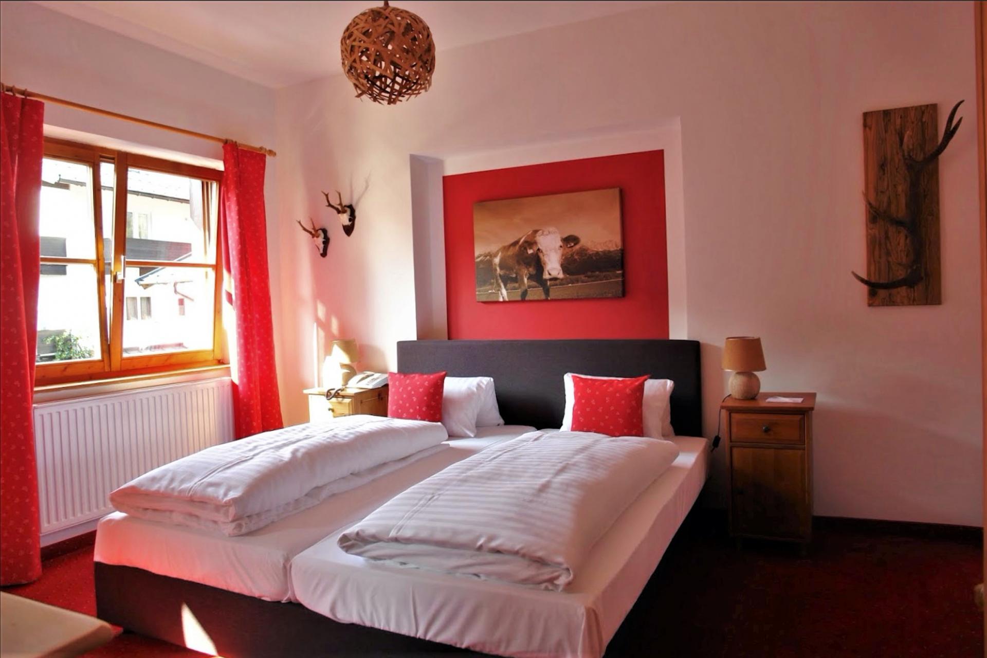 Doppelzimmer #Wohneinheiten#Bildergalerie
