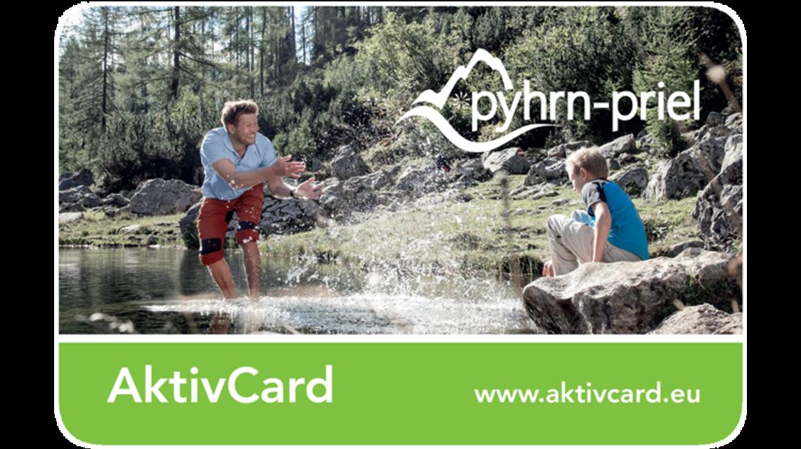 Aktiv Card