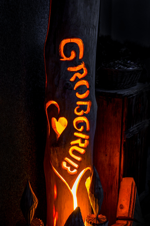 Familienbauernhof Grossgrub #Bildergalerie