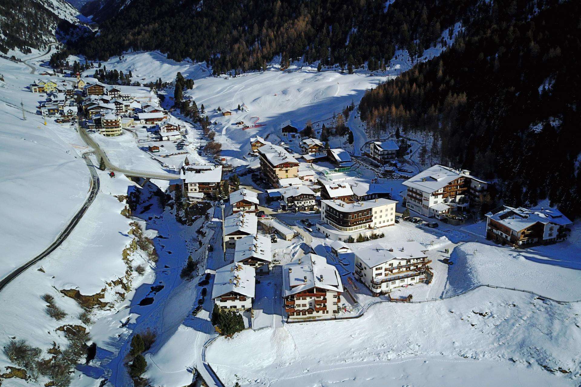 Berghotel Gstrein #Bilder