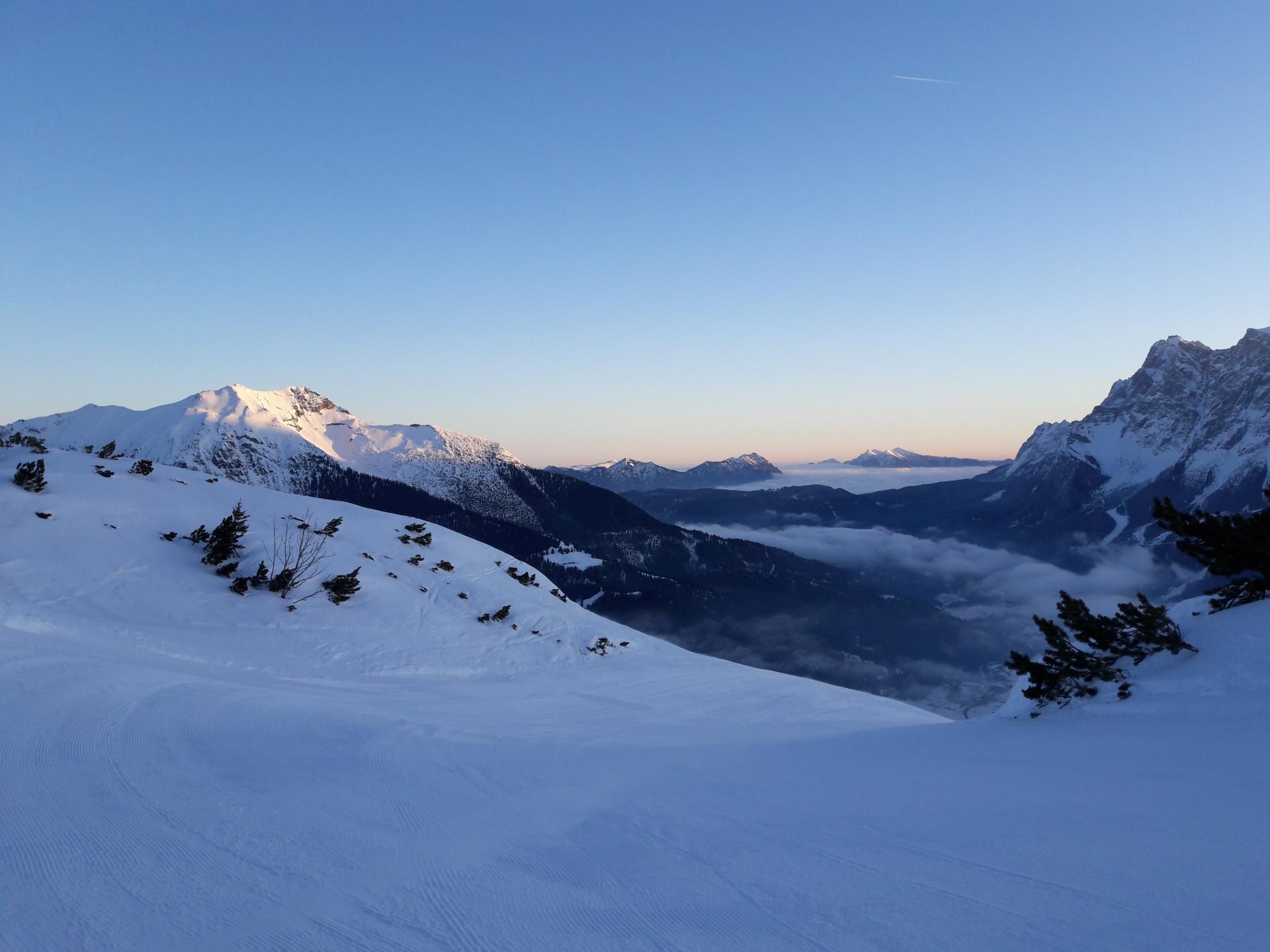Haus Panorama #Bildergalerie#Winter