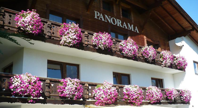 Haus Panorama #Bildergalerie