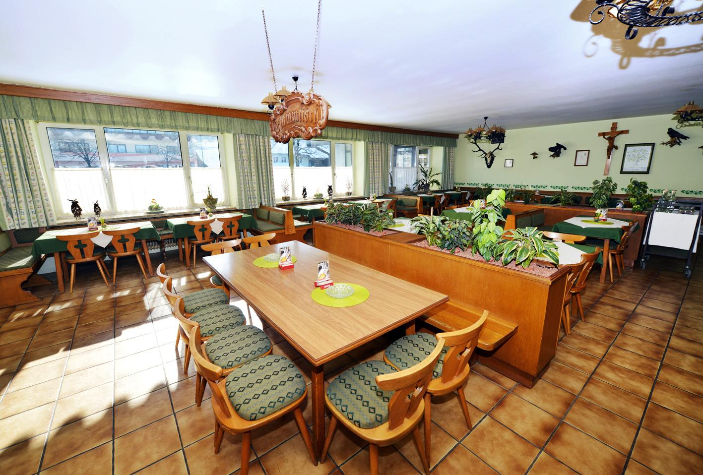 Gasthof zur Post #Bildergalerie#Restaurant