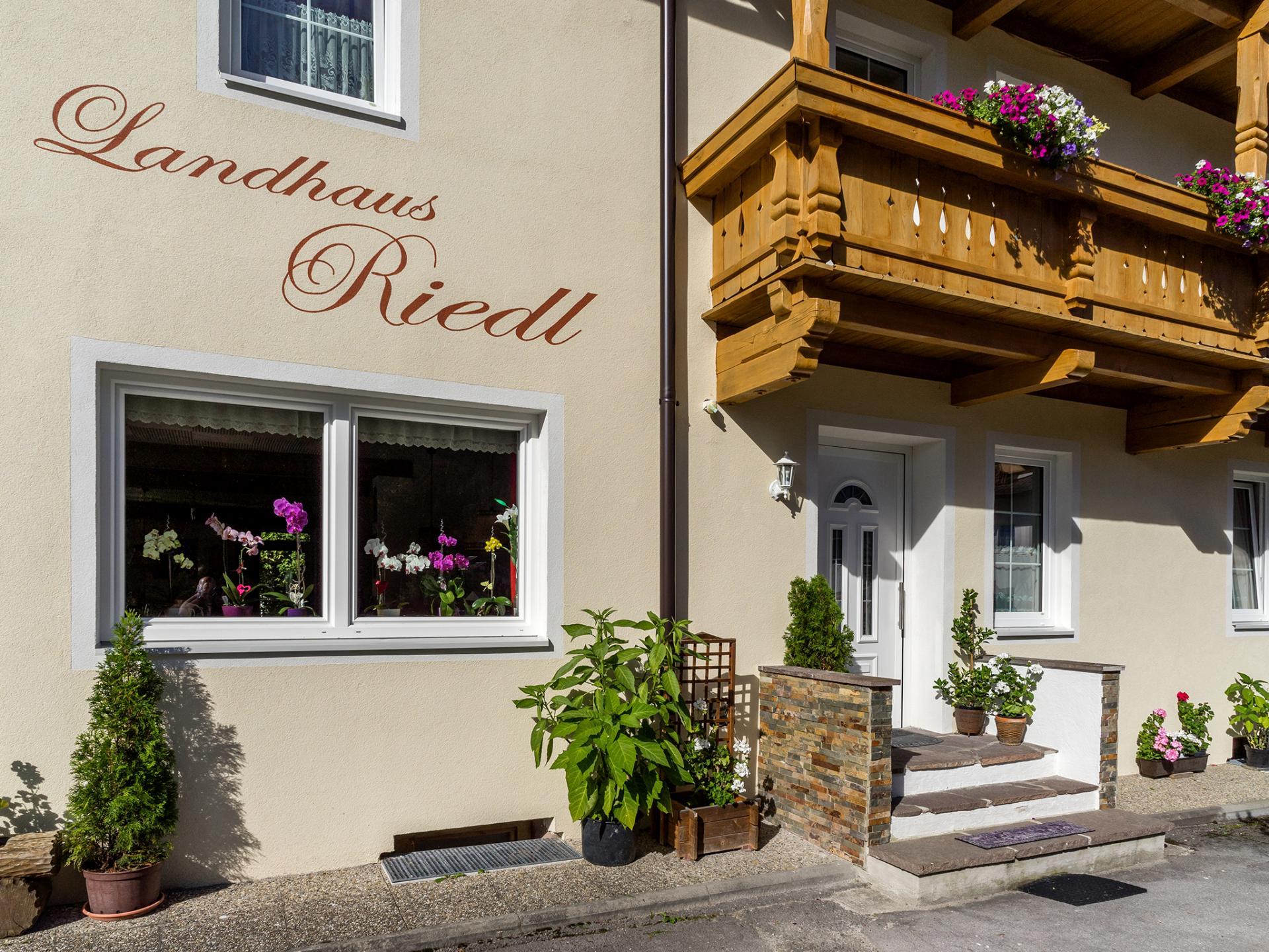 Landhaus Riedl #Anfragen