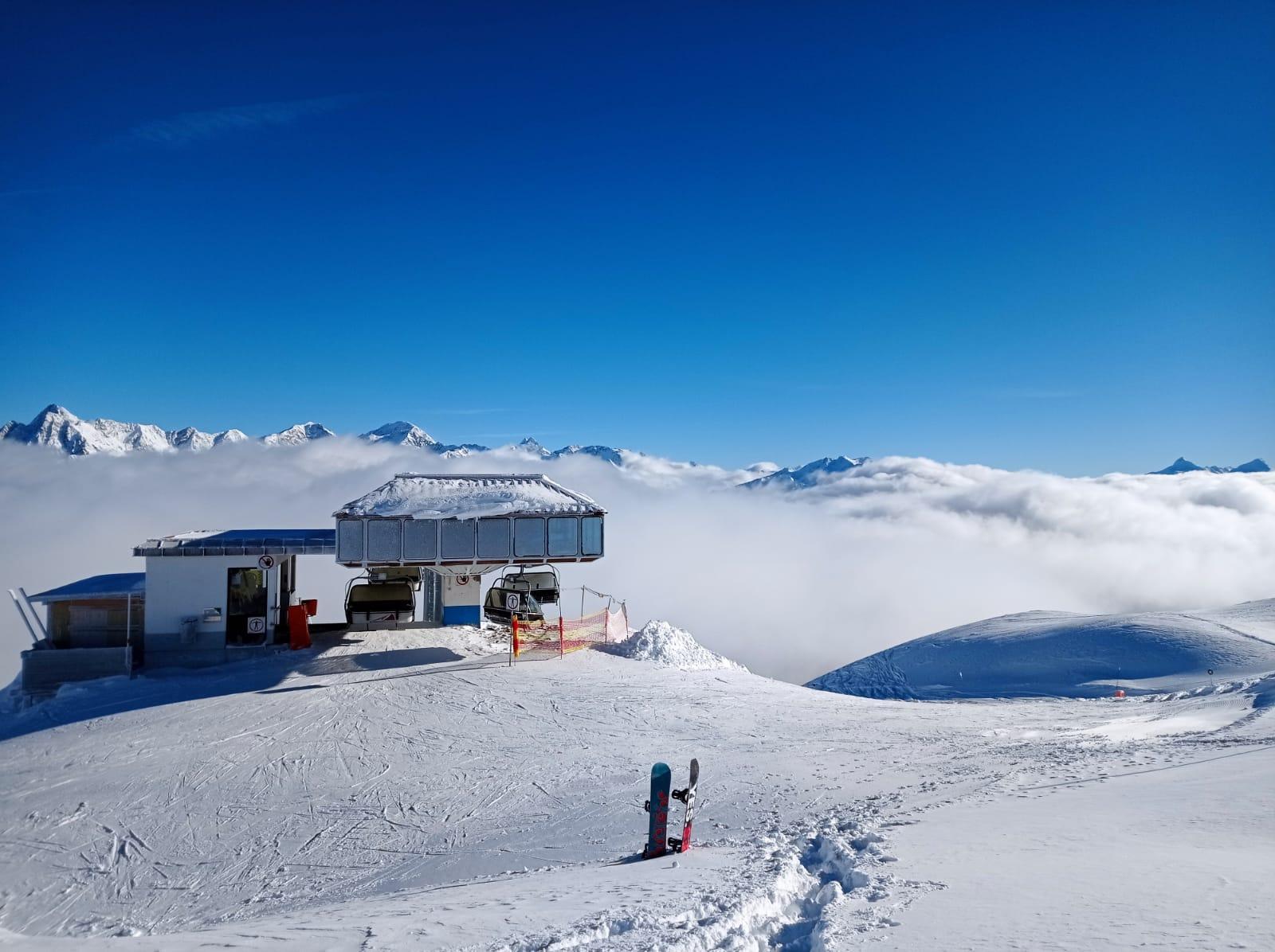 Alpenapart Saphir #Bildergalerie#Skifahren & Snowboardfahren