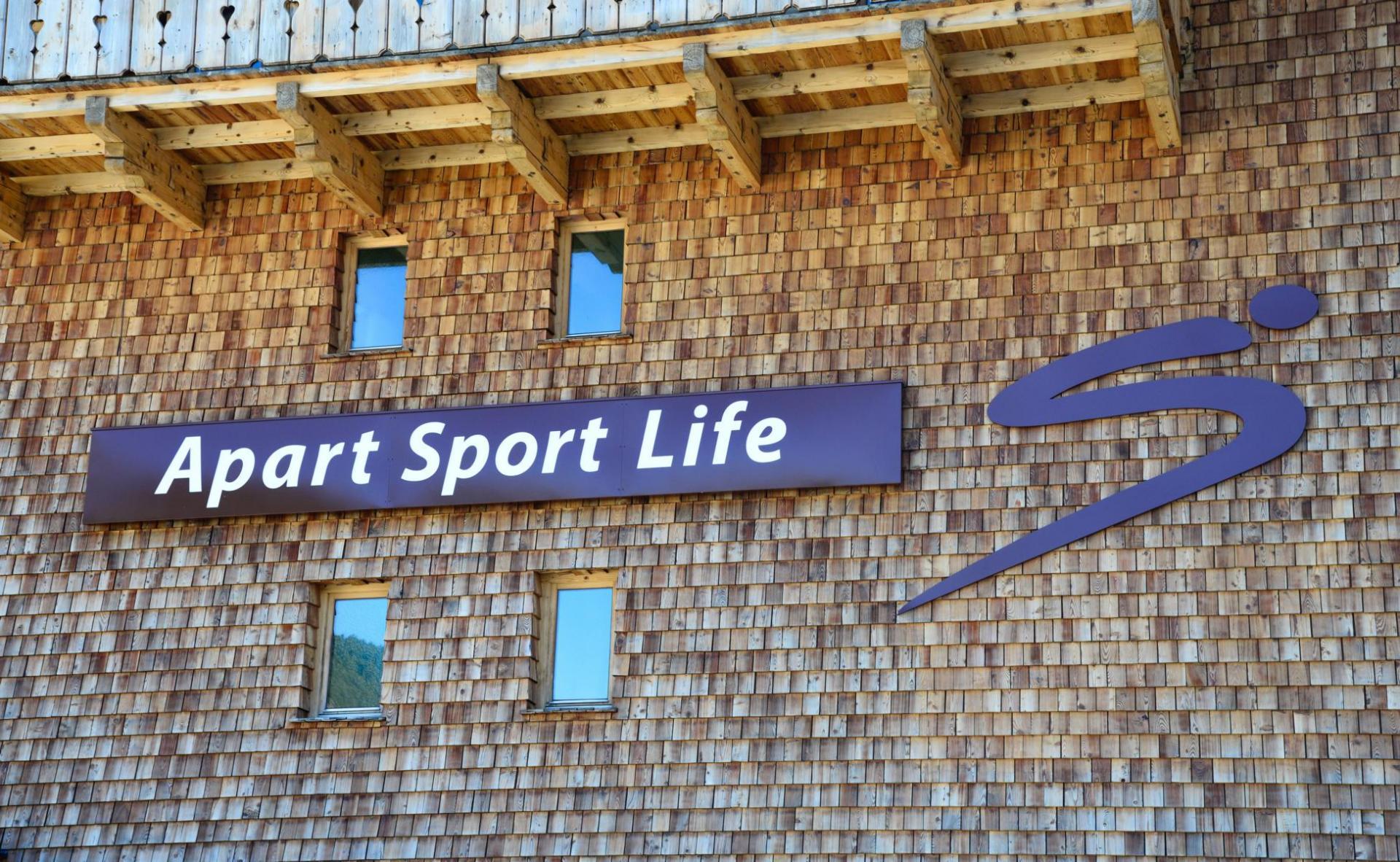 Apart SportLife Lermoos #Bildergalerie#Apart SportLife