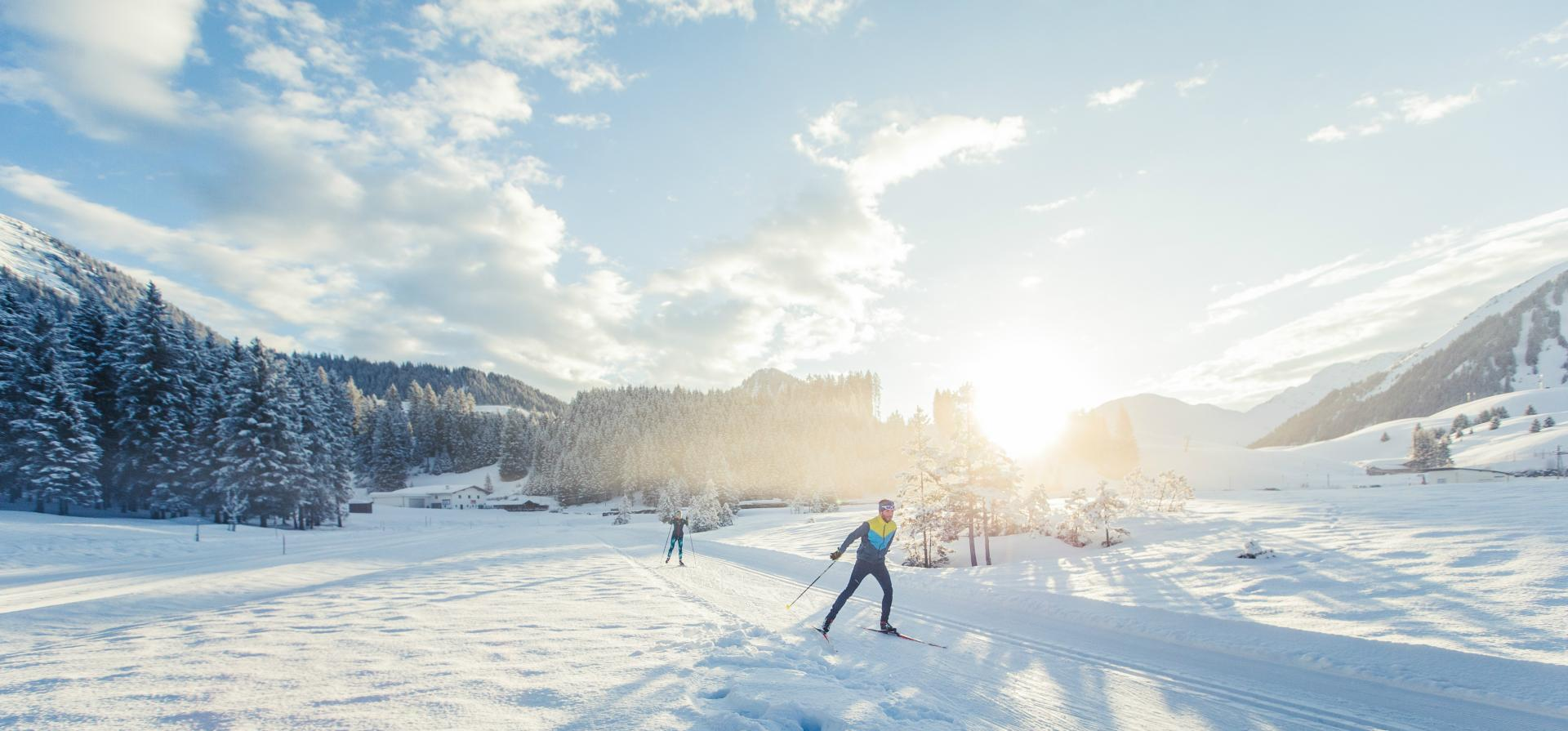 Apart SportLife Lermoos #Bildergalerie#Winter