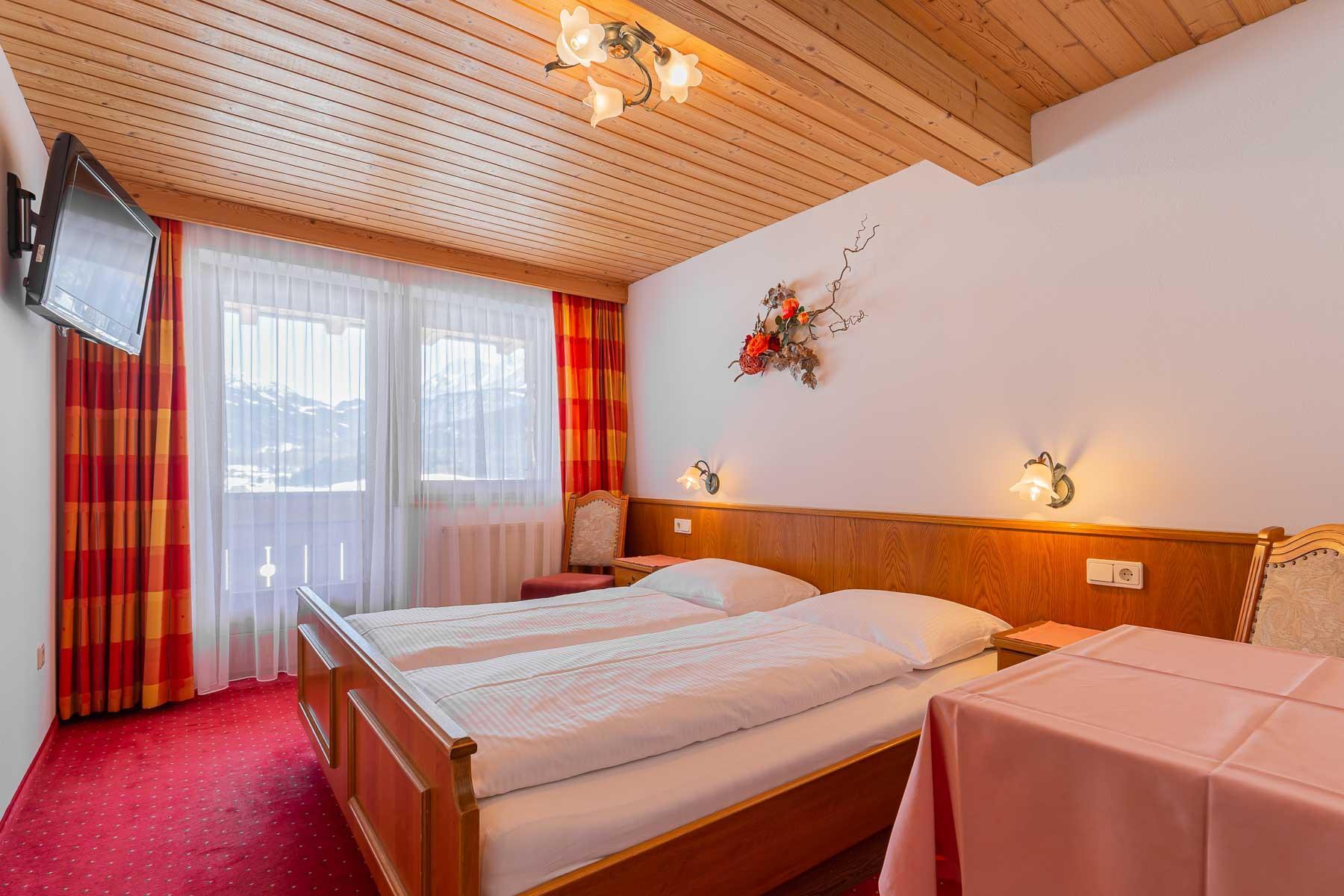 Bartlhof Doppelzimmer 12