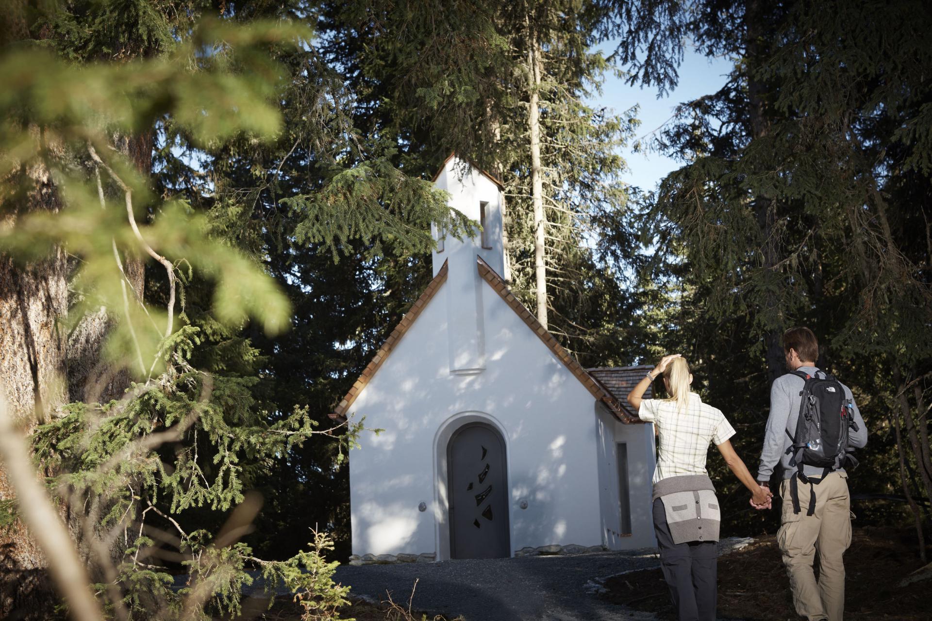 Haus Vogelweide #Bildergalerie#Sommer