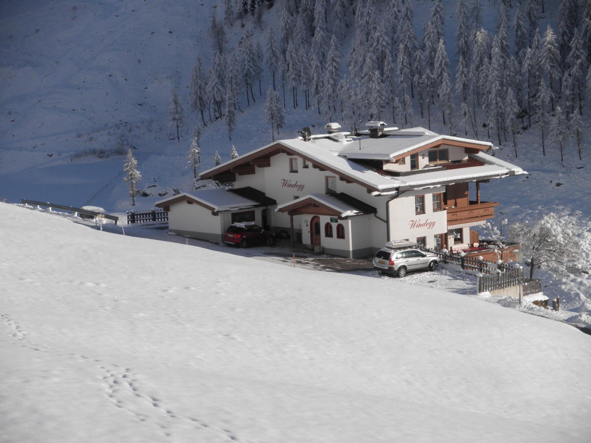 Gästehaus Windegg GesbR #Willkommen#Bildergalerie
