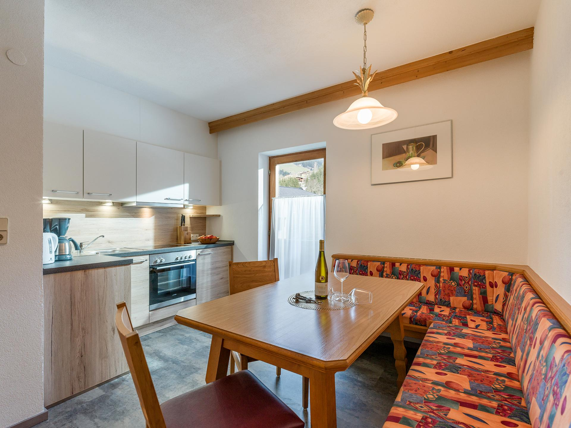 Appartement 1 (61m²)