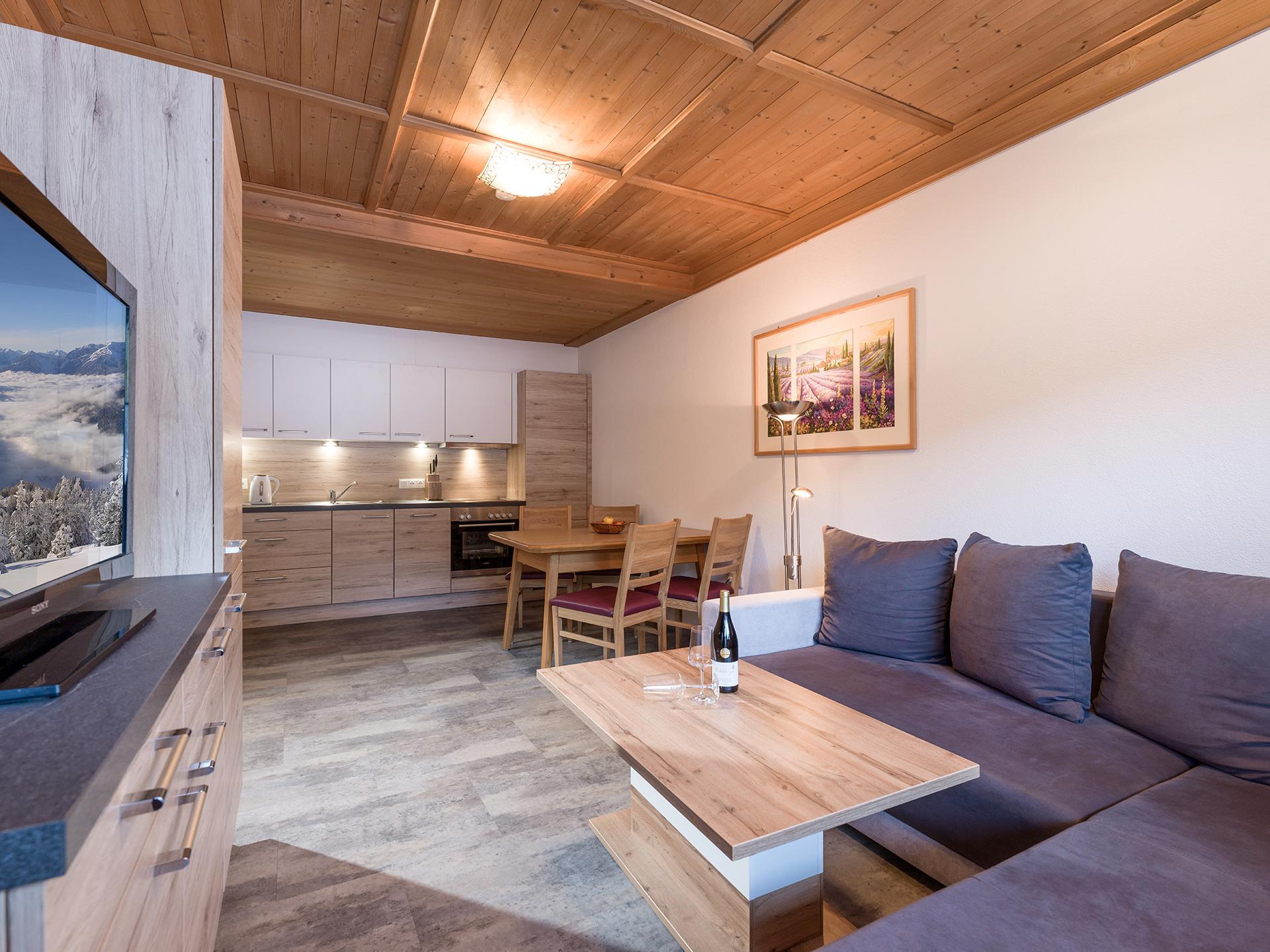 Appartement 3(37m²)